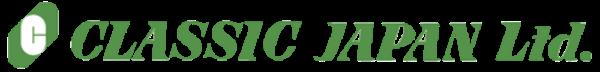 CLASSIC JAPAN Ltd.